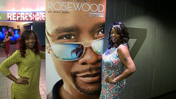 ROSEWOOD | DC - 9/3/15