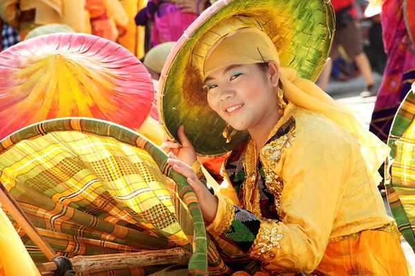 Mindanao Festivals