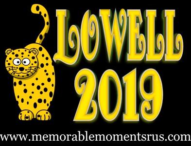 Lowell Elementary Fall Carnival 2019