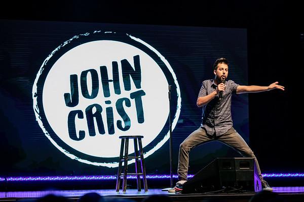 John Crist