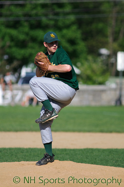 2010 - Baseball