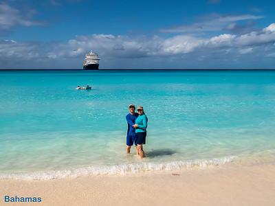 Caribbean Cruise Feb/Mar 2020