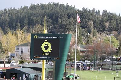 CVXC Track 17 - Oregon Relays