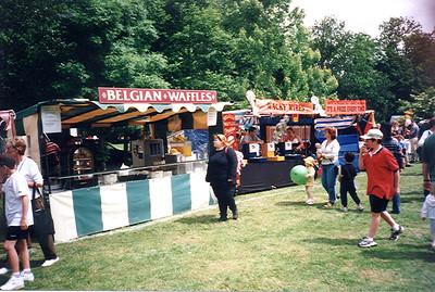 Manor Park 2000