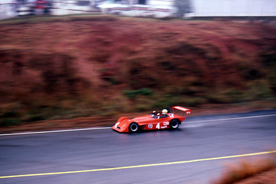 October 1981, Runoffs, Road Atlanta, GA