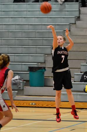 2016 Senior Girls Basketball