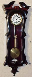 Clock No. 416