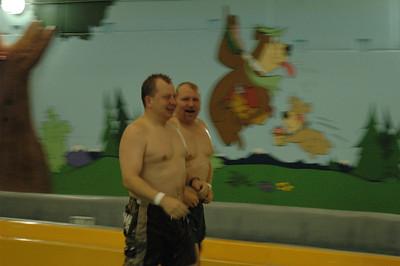 Yogi Bear Eide Family Together