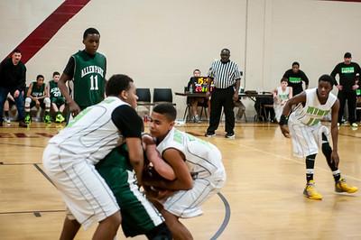 Southgate Basketball