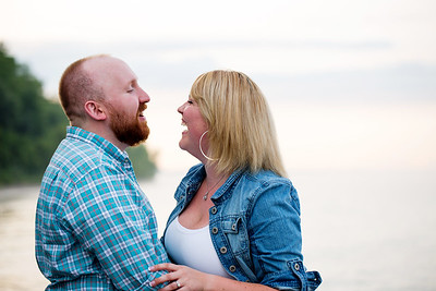 Tara & Jake {engagement session}