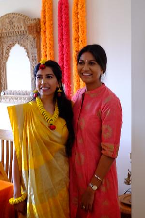 Bhavishka's Wedding