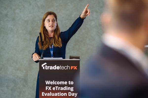 TradeTech FX | Barcelona | 2019