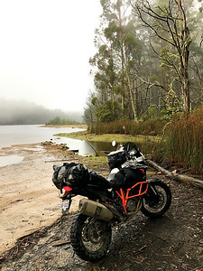 TransTerra Tasmania 2017