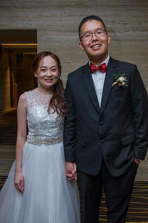 S&W Wedding