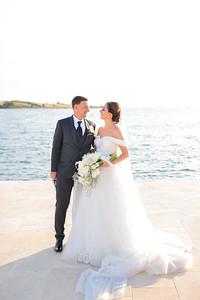 Alen & Tamara, Pag, Croatia