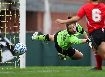 Brockport Women v. Oneonta Red Dragons 9-30-11