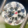 2.77ct Transitional Cut Diamond GIA K VS1 24