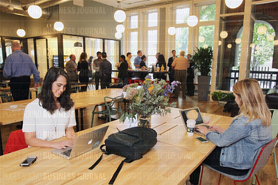 WeWork is opening a second location in Seattle, Washington offering collaborative workspace for entrepreneurs and small businesses.
