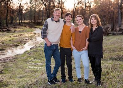 Teig Family