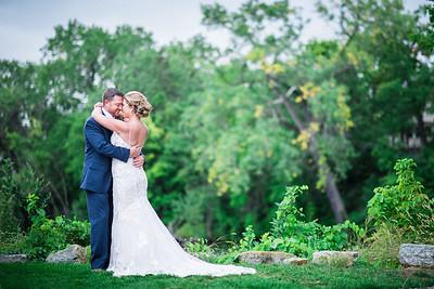 Billy + Leslie | Wedding