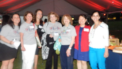 Association of Alumnae - 2015 Senior Women Wine & Cheese Reception