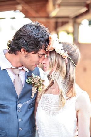 Wedding Magic Moments