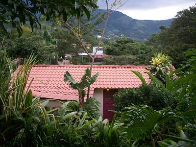 Pico Blanco - Cottage on the grounds of Pico Blanco in Escazu (SanAntonio)