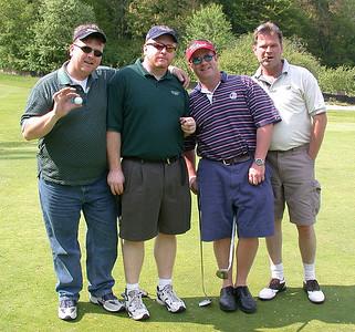 Golf Tournament '03