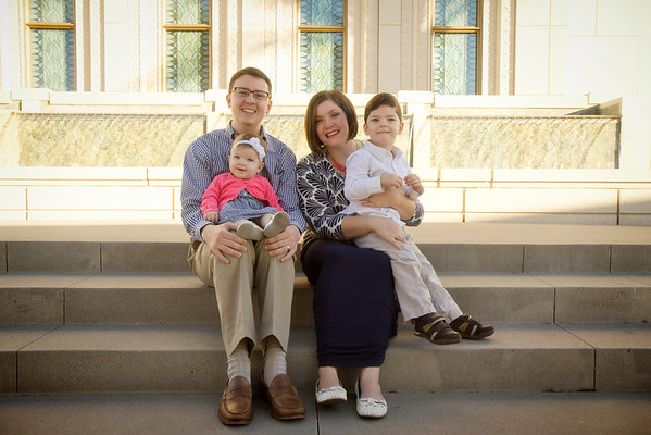 Reynolds Family 2013