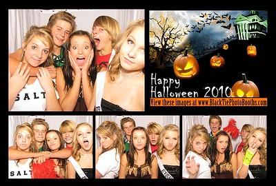 Owasso Halloween Party