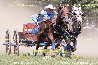 2016 National Championship Chuckwagon Races