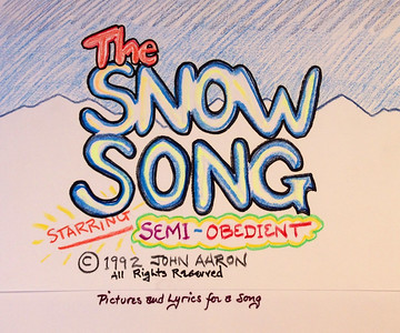The Snow Song Story