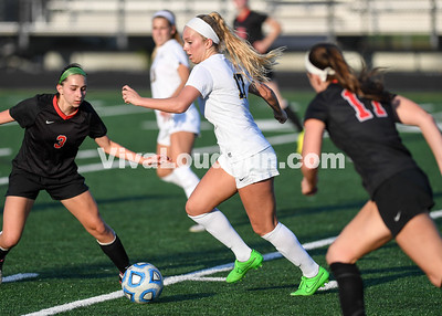 Girls Soccer: 2016 All-Loudoun Girls Soccer Team