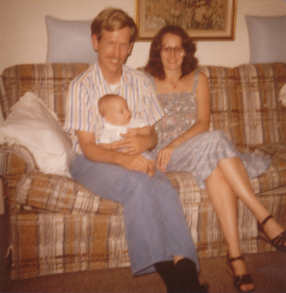 Kenneth, Judy (Clark) & Eric Jones July 1980.jpg