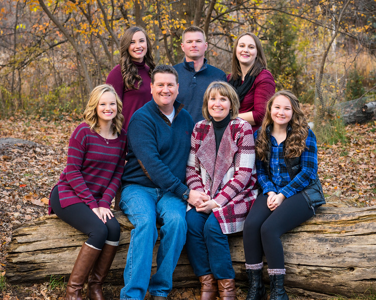 Fullmer Family Photos 11-17-17