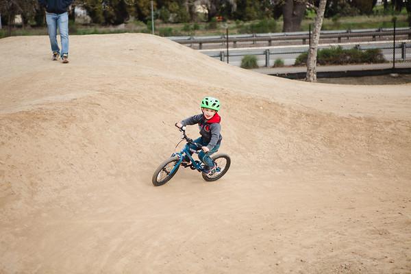 2020 Bike Park