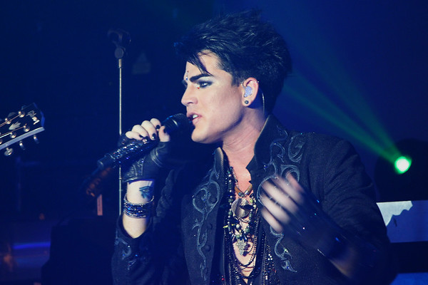 Just Adam - Glam Nation Tour