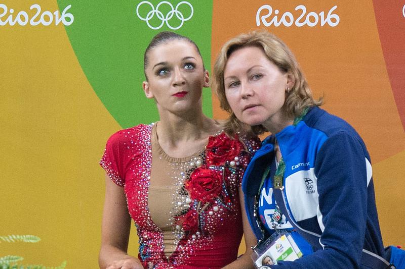 Rio Olympics 19.08.2016 Christian Valtanen  Rio Olympics 19.08.2016 Christian Valtanen _CV40227