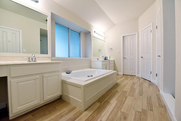 Master Bathroom Renovation 2018