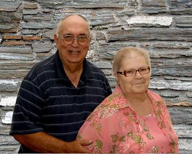 Bill & Marla Watt
