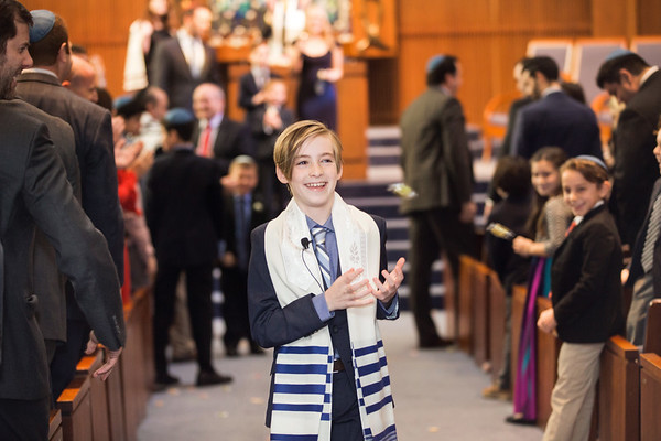 Joseph bar mitzvah