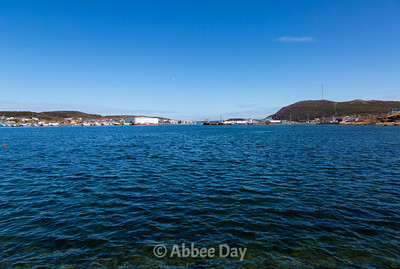 St. Anthony Harbour