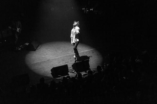 2017-12-07 Alan Rayman @ Theatre Corona
