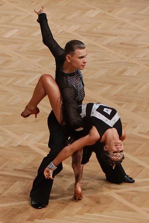 World Championships Tendance
