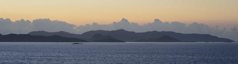 Caribbean Island of Antigua
