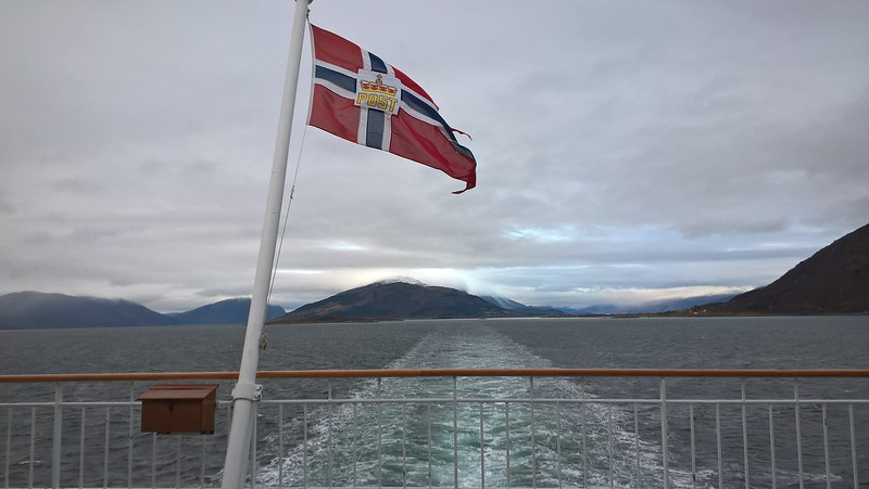 Farewell to a very beautiful, exciting and educational cruise.