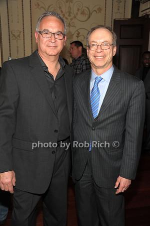 Robert Rizzuto, Leonard Aubrey photo by Rob Rich/SocietyAllure.com © 2014 robwayne1@aol.com 516-676-3939