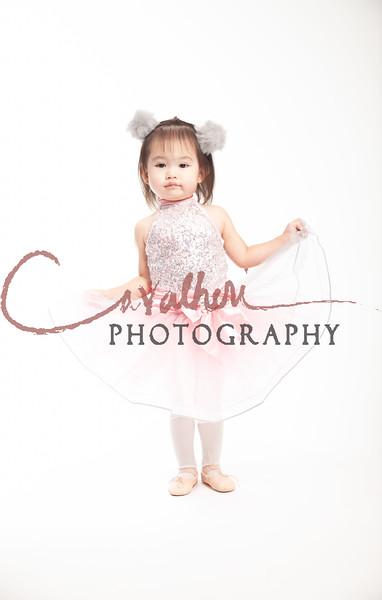 Baby Ballerina-January 2019