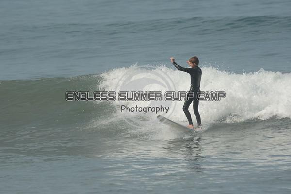 Session 2 Surf Camp 2021