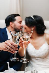 Tiffany & Juary's Wedding